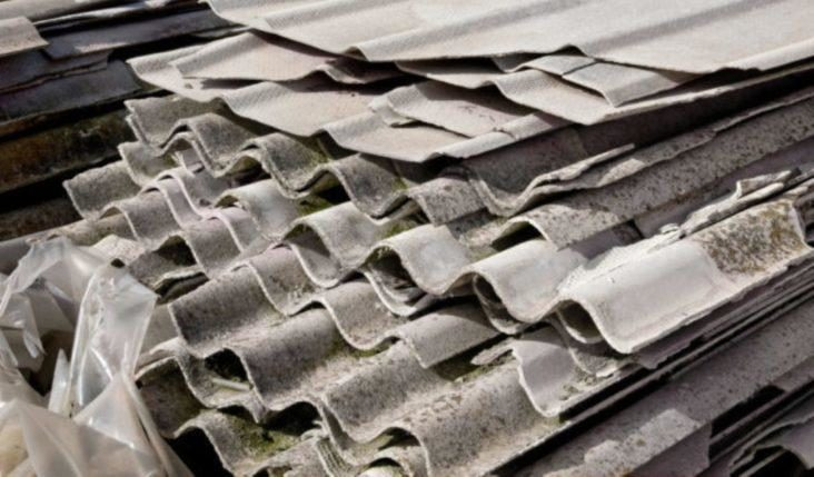 Usuwanie wyrobów zawierających azbest z terenu miasta Starogard Gdański – edycja 2020